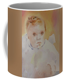 Elsie Coffee Mug