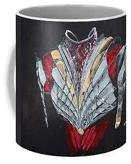 Elven Armor Coffee Mug
