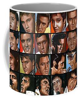 Elvis 24 Coffee Mug