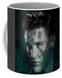 Elvis Presley - Pop Art Coffee Mug