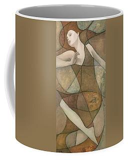 Elysium Coffee Mug by Steve Mitchell