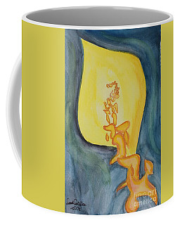 Emanation Coffee Mug