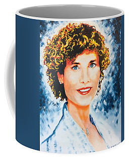 Emanuela Coffee Mug
