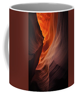Embers Coffee Mug