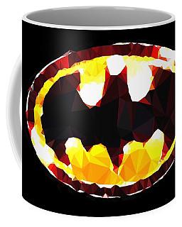 Emblem Of Hope Coffee Mug