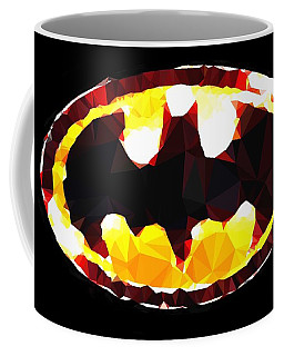 Emblem Of Hope Coffee Mug