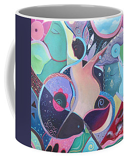 Embrace Coffee Mug