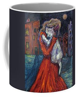 Embrace I Coffee Mug