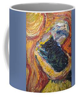 Embrace IIi Coffee Mug