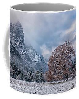 Embraces Coffee Mug