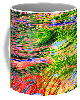 Embracing Change Coffee Mug