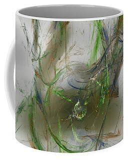 Embracing The Paradox Coffee Mug