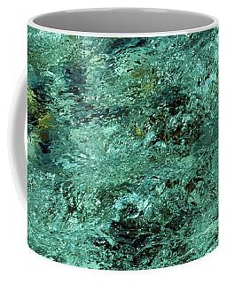 The Emerald Beauty Coffee Mug