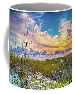 Emerald Coast Sunset Coffee Mug