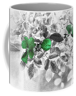 Emerald Green Of Ireland Coffee Mug