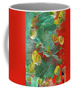 Emerald Island Coffee Mug