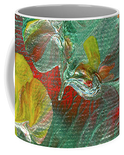 Emerald Island Coffee Mug