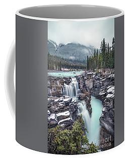 Emerald Rush Coffee Mug