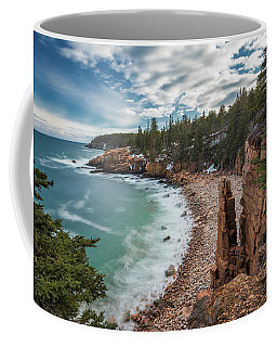 Emerald Shores At Monument Cove Coffee Mug