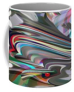 Emergence In Color Coffee Mug