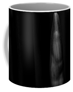 Coffee Mug featuring the photograph Emergence by Keith Elliott