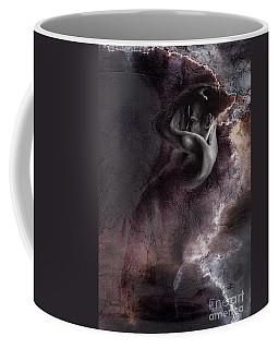 Emergent 1b - Textured Coffee Mug