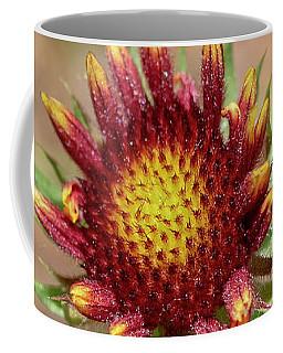 Emergent Amber Coffee Mug