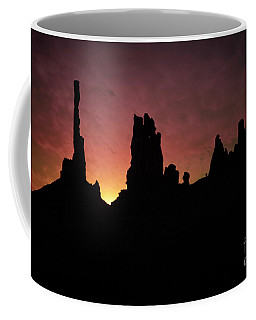 Emerging Sunrise Coffee Mug