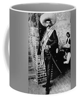 Emiliano Zapata Coffee Mug