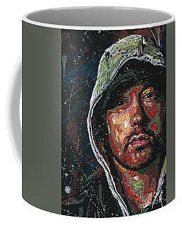 Eminem Coffee Mug