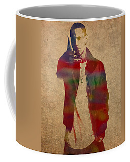 Eminem Coffee Mugs