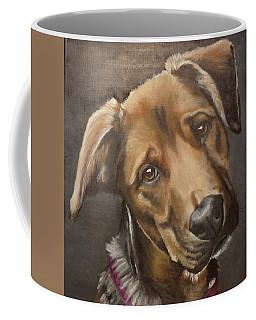 Emma Rose Coffee Mug