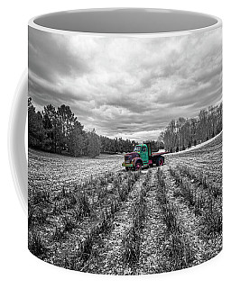 Emo Reo Farm Truck Coffee Mug