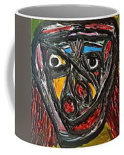 Emotional React Coffee Mug