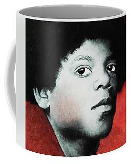 Empassioned Coffee Mug