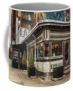 Empire Diner Coffee Mug