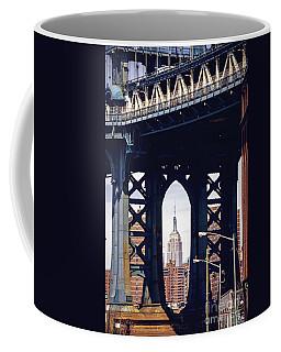 Empire Framed Coffee Mug