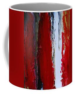 Empowered 2 Coffee Mug