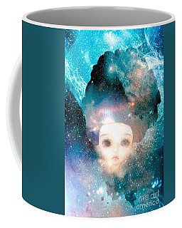 Empress Coffee Mug