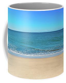Empty Beach Coffee Mug