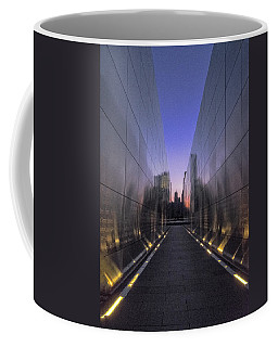 Empty Sky 911 Memorial Coffee Mug