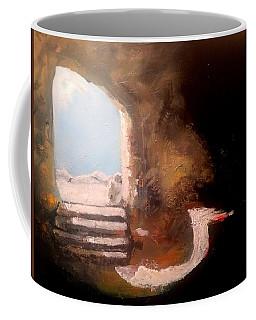 Empty Tomb Coffee Mug