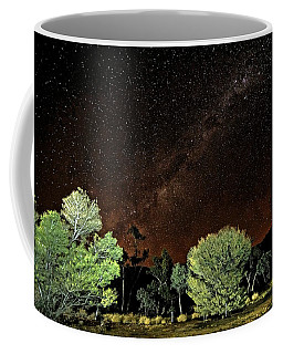 Emu Rising Coffee Mug