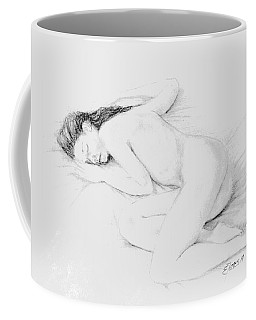 En Calma... Coffee Mug by Edgar Torres