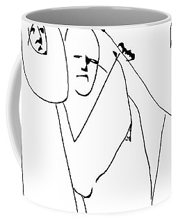 En Garde Coffee Mug