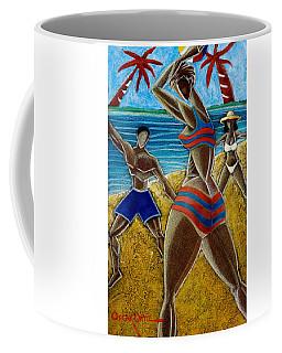 En Luquillo Se Goza Coffee Mug