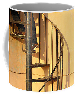 Coffee Mug featuring the photograph En Route by Prakash Ghai