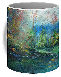 Enchanted Afternoon Coffee Mug