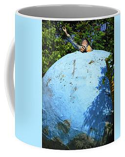 Enchanted Castle Studios 3 Coffee Mug