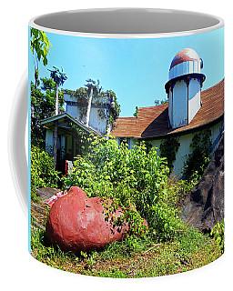 Enchanted Castle Studios 6 Coffee Mug